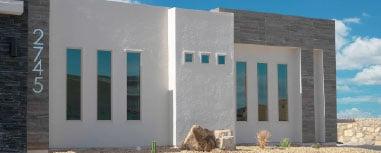 Insulation Services El Paso