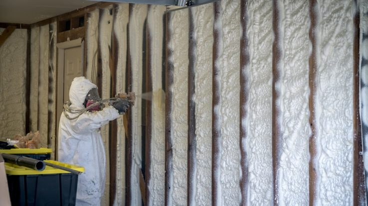 Meet Our Spray Foam Supplier: John Manville, a Trustworthy Partner