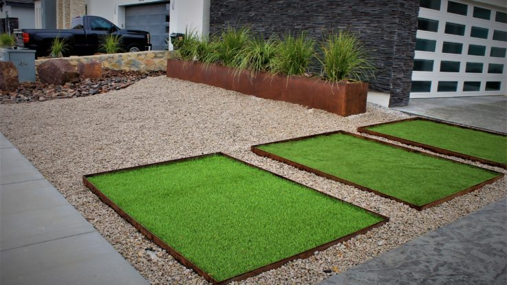 How To Transform Your Home With Landscaping